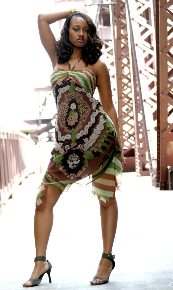Female model photo shoot of Latoya Shanell by Lovelace Studio