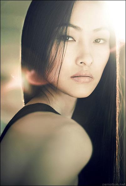 Oct 10, 2007 Zhang Jingna