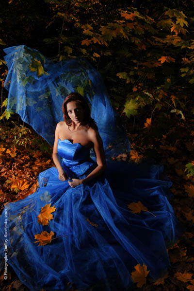 Oct 11, 2007 (Ð¡) Dmitry Savchenko Autumn.............