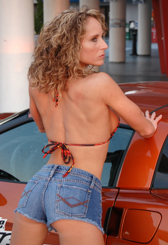 Daytona Speedway Oct 11, 2007 Stemer Photography Hands On!