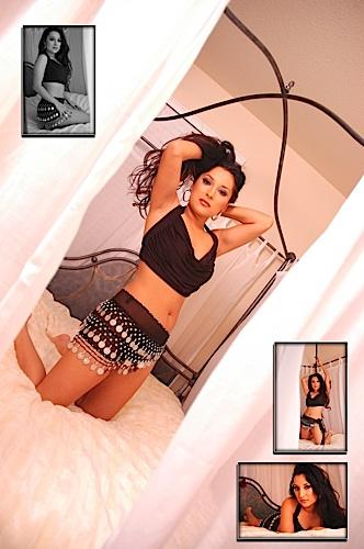 Female model photo shoot of FemDigital Photography in Bedroom
