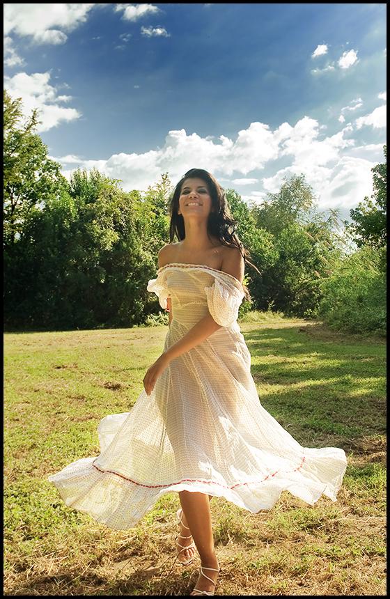 Austin, TX Oct 14, 2007 Julian Humphries Paola Q