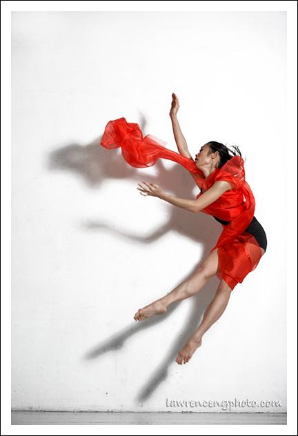 Singapore Oct 15, 2007 Dance