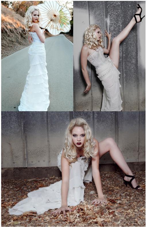 Oct 16, 2007 Make-Up: Maria Lawas