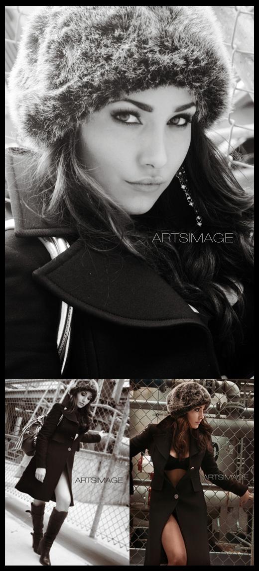 Oct 17, 2007 ©2007 Art Guajardo ::       Artsimage.com  Model: Jenovia  Make-Up: Lisa Naeyaert!!!