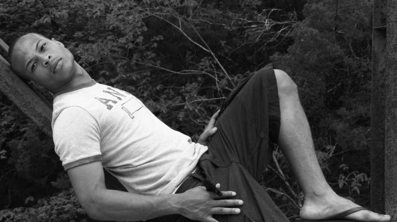 Male model photo shoot of J Simmons