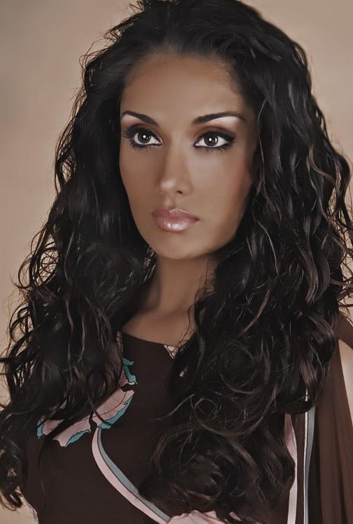 Oct 18, 2007 Makeup/Hair Gina J ;} ;}