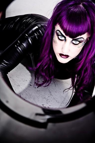 Oct 21, 2007 RYDER make-up labs LLC