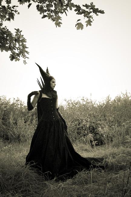 Oct 21, 2007 Elin Strigå Model: Adalmina. MuA: Regina Törnwall. Costume designer: Barbara Piechal