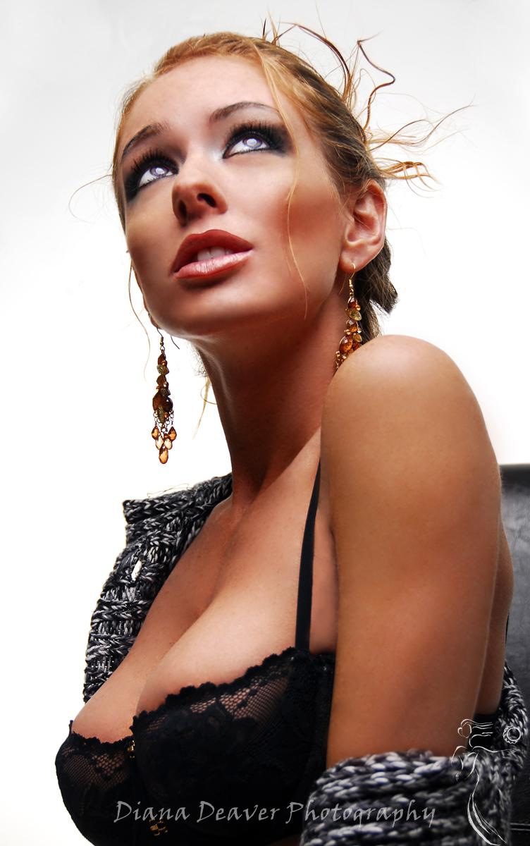 Oct 21, 2007 Diana Deaver Star Gazer