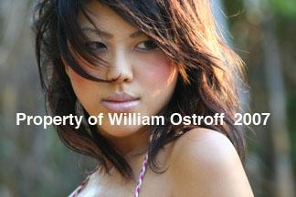 Sherman Oaks Oct 22, 2007 William Ostroff