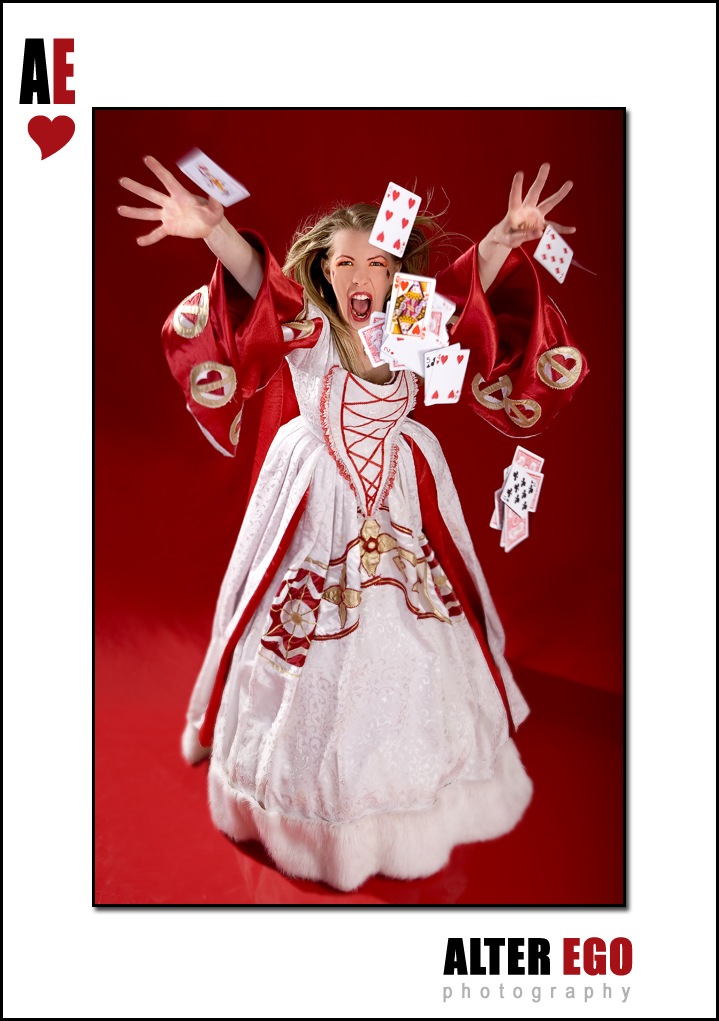 Oct 22, 2007 AlterEgo 2007 Queen of Hearts- Alter Ego Photography