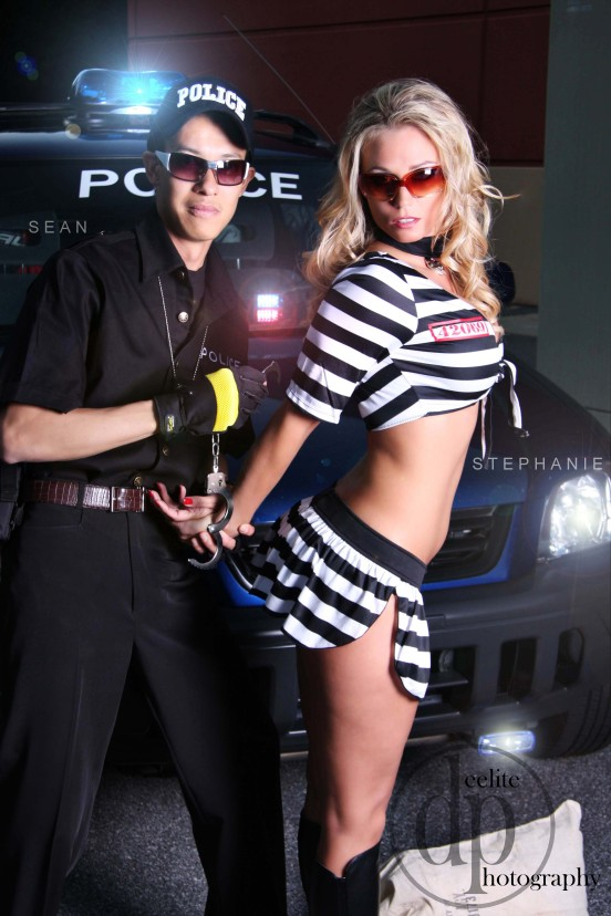 Snellville, GA Oct 23, 2007 Deelite Photography Good Girls, Good Girls...What You Gonna Do When They Come For You?