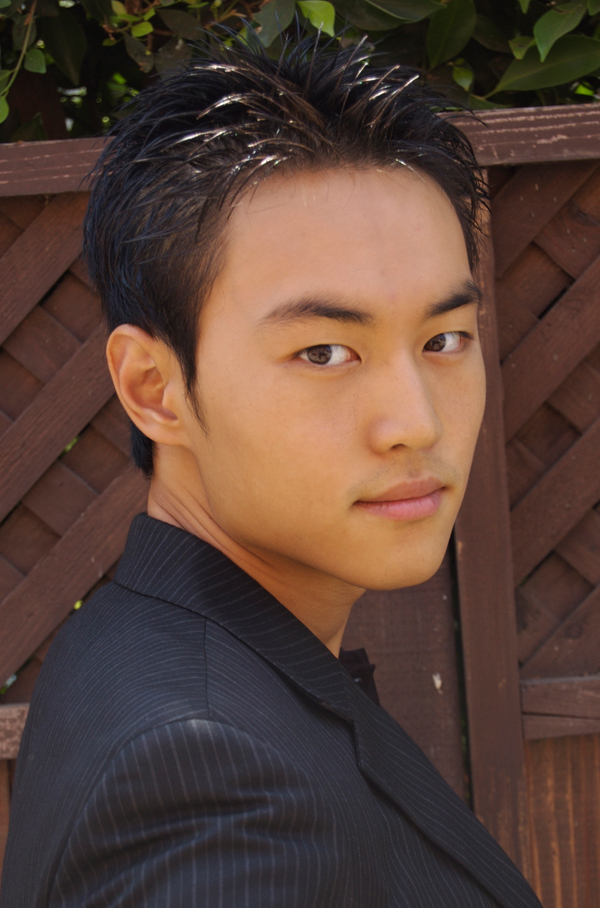 Picture About Male Model KJ Kim 22 years old from Los Angeles, California, US