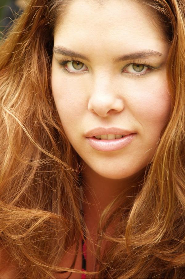 Oct 24, 2007 William Lee Photography Girl Next Door Series