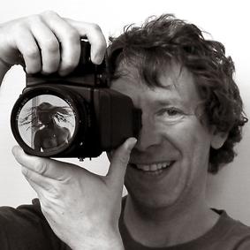 Oct 25, 2007 © Marc-Henri Cykiert, 2007 Self portrait