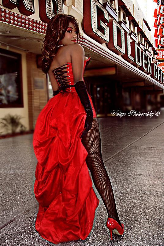 Female model photo shoot of Kirsten Jensen