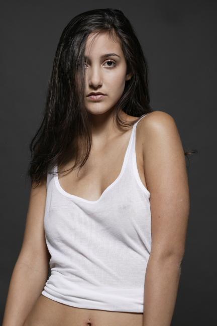 Female model photo shoot of Daniela Richardson and Shanei