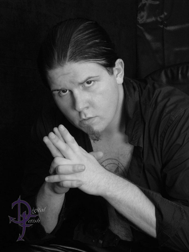 Male model photo shoot of DigitalFetishStudios in DF Studios, Hershey PA