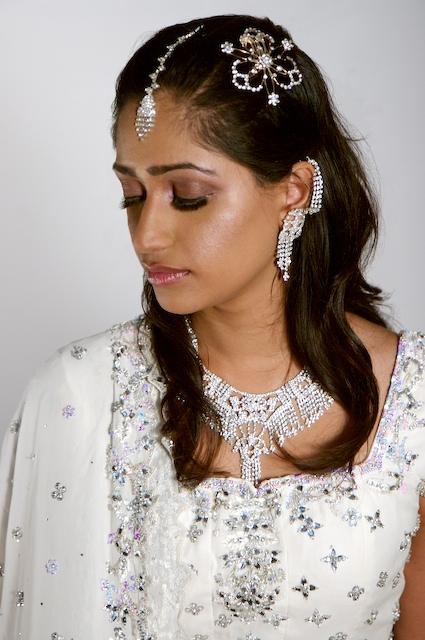 Female model photo shoot of Shazia Akhtar by Wye