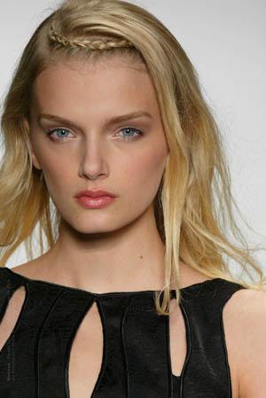 STUDIO Nov 03, 2007 AL Lily Donaldson / Marylin Models NYC