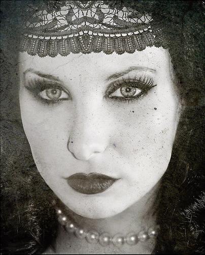 Female model photo shoot of Valeria Cereza
