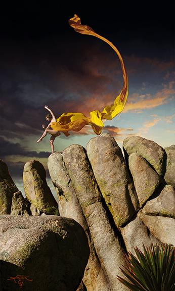 My Imagination Nov 05, 2007 Jeff Spicer Circadia