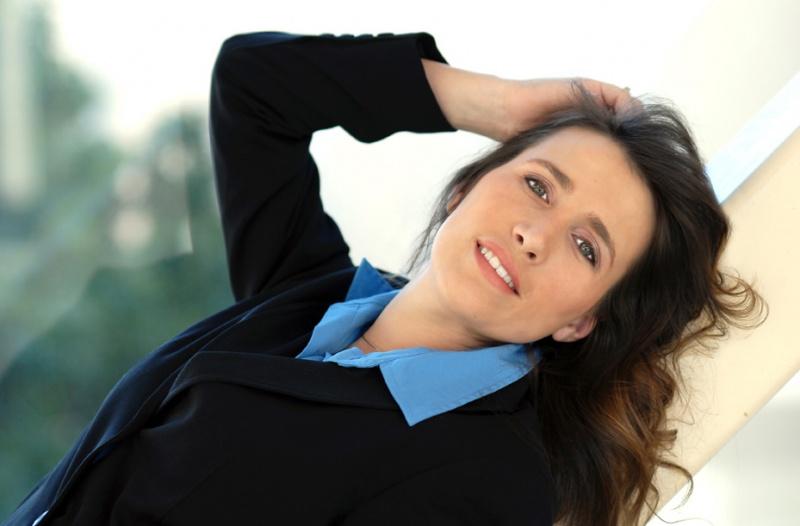 Female model photo shoot of Tonya Howard by David Koelsch