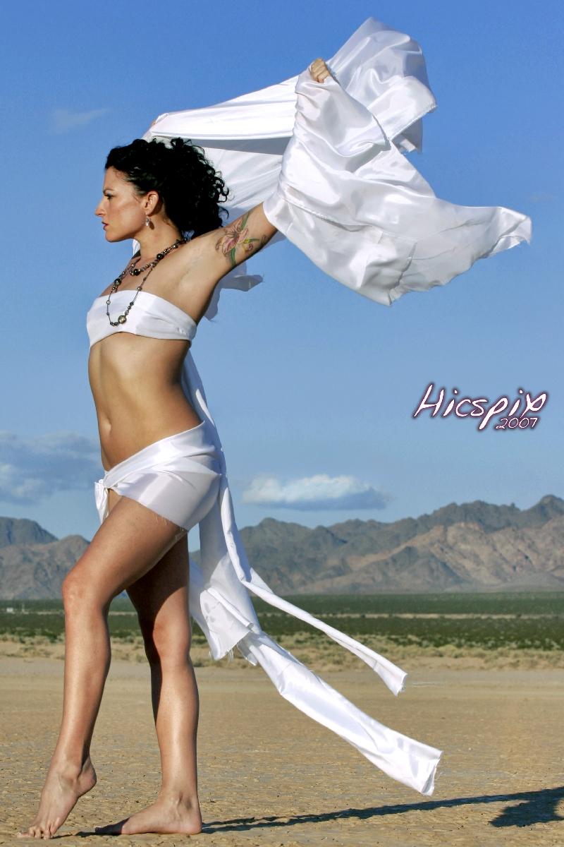 Las Vegas Nov 06, 2007 Dave Hickey Model: Lauren Suzanne