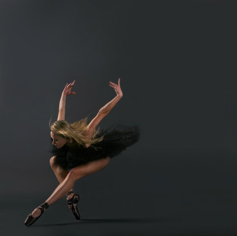 Studio Photography by Yakov Nov 06, 2007 alan shleyfman black swan