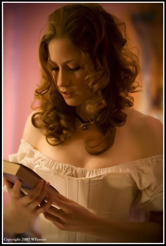 Nov 06, 2007 In My Wildest Fantasies 1 - MU/Hair: Deleta Terry