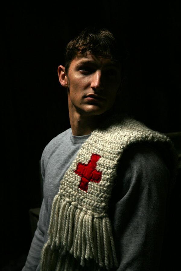 Male model photo shoot of daniel jackson in Vermont