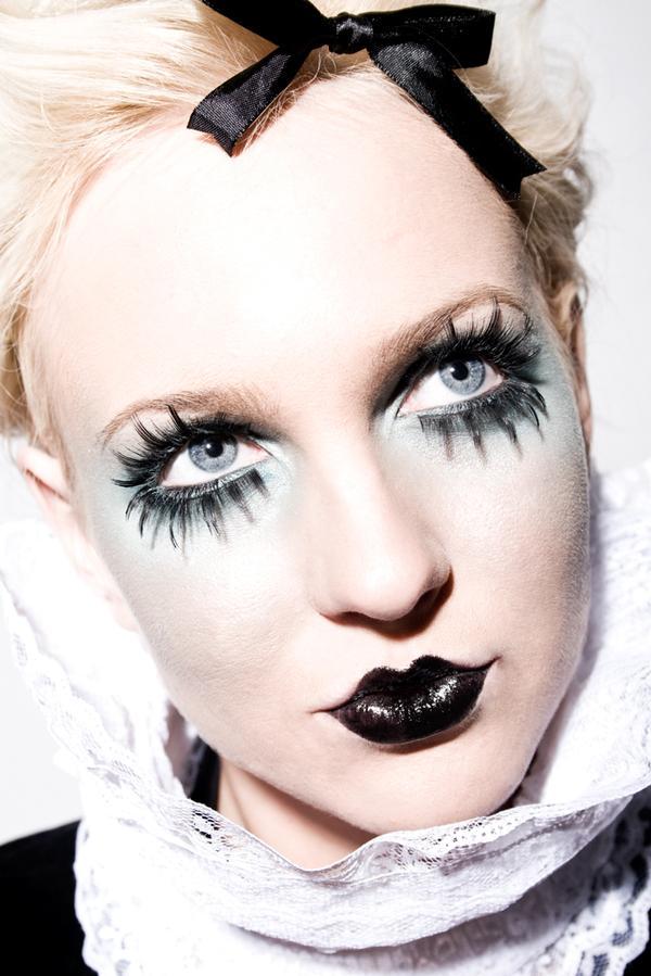 Nov 07, 2007 Lazerlove Photography Model: Christine Quinn - MUA/Wardrobe/Hair : Me