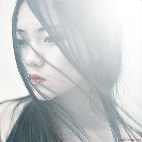 Nov 08, 2007 Zhang Jingna