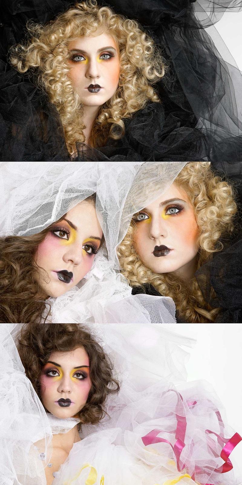 Nov 09, 2007 Dan Santoso Dolls!