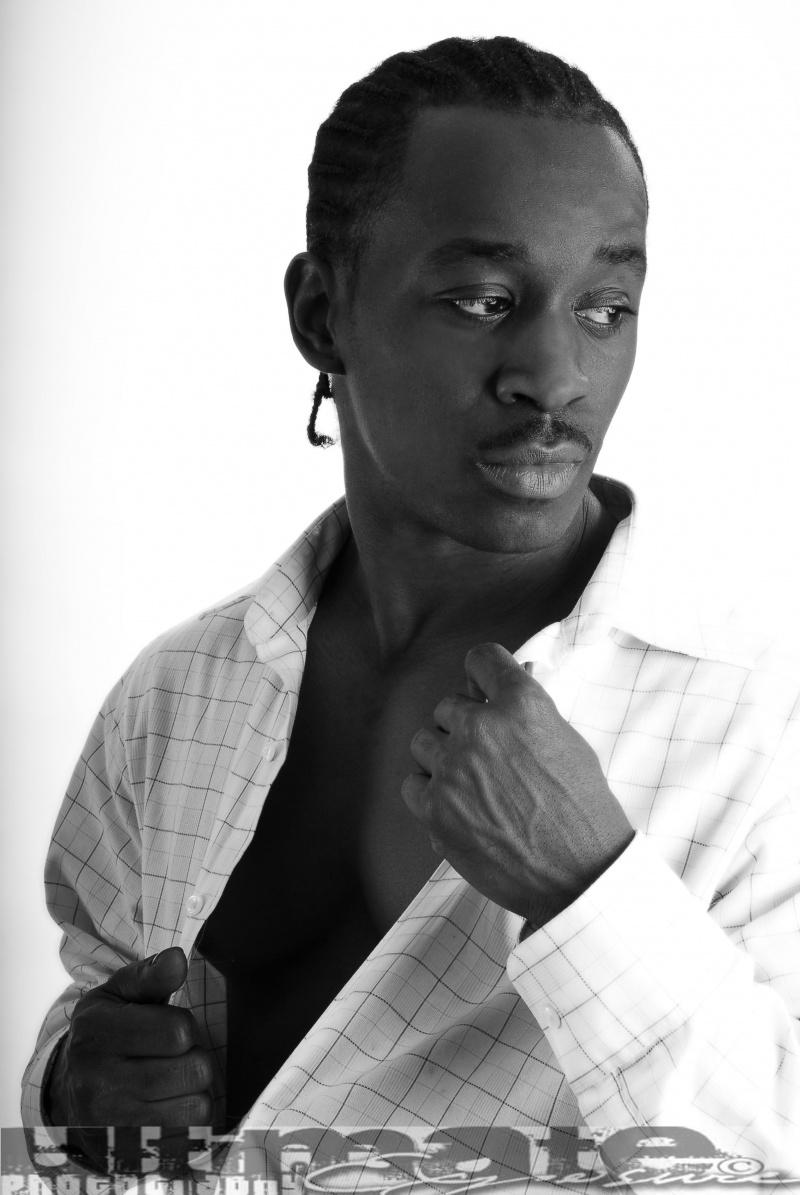 Male model photo shoot of Evan Jai by Ultimate Exposure