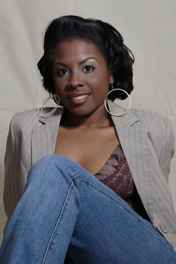 Female model photo shoot of TiMi Chelle