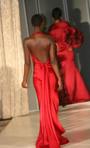 Nov 11, 2007 Designer - Katerina Bocci 2