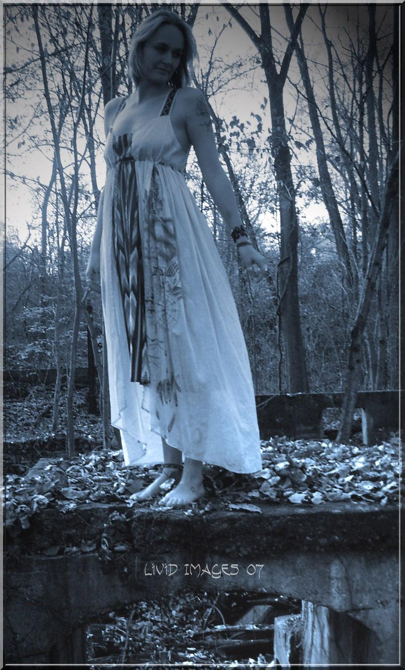 Nov 12, 2007 LiViD Images Blue