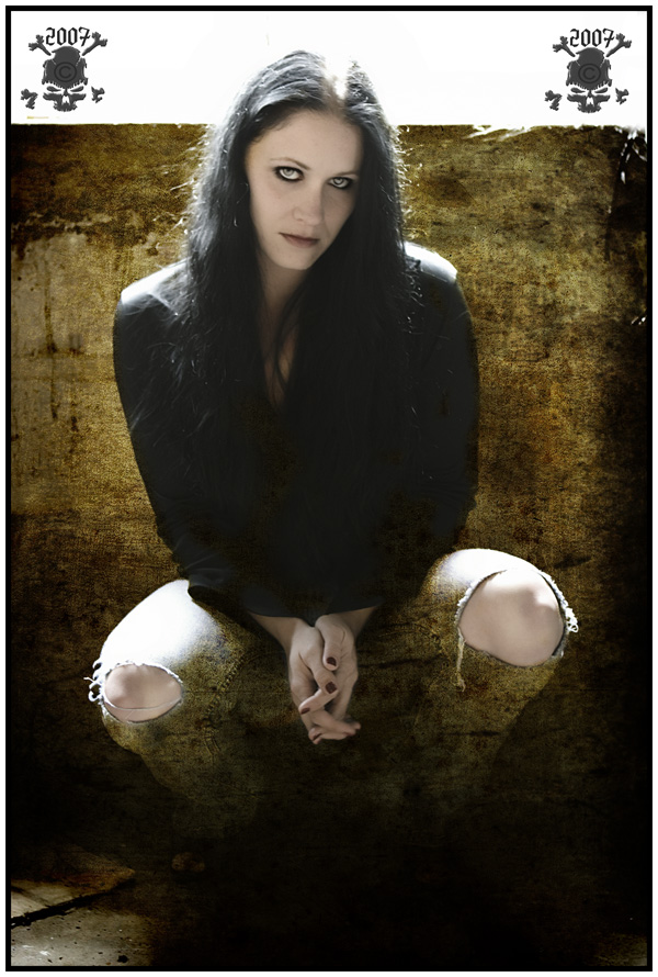Female model photo shoot of Sinn by Digital Asylum in Manchester, TN