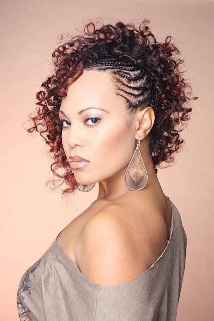 Carson Civic Center Nov 13, 2007 DivaStyle Hair-Makeup/Stylist Monica - Keif Savage Photography V I A