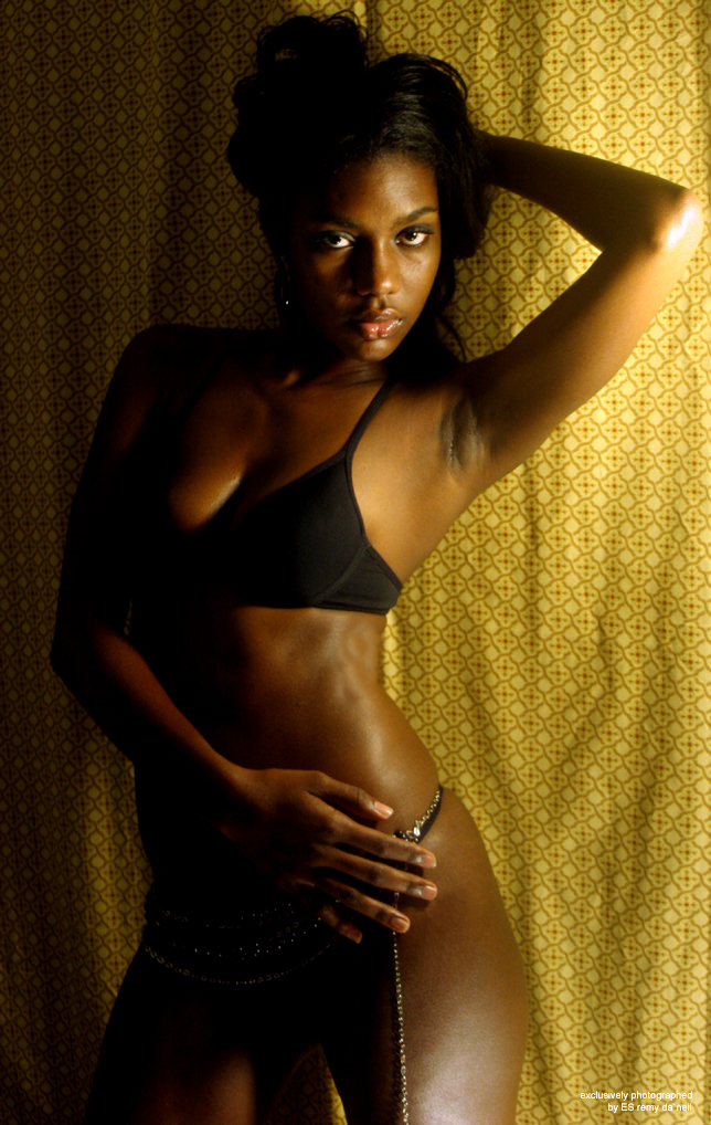 cocolait` Nov 13, 2007 ES remy da`neil would like to be apart of Victorias Secret...