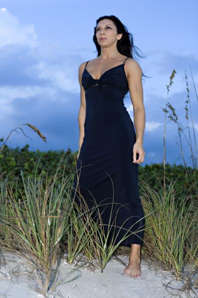 Miami Nov 14, 2007 Fashion 2007