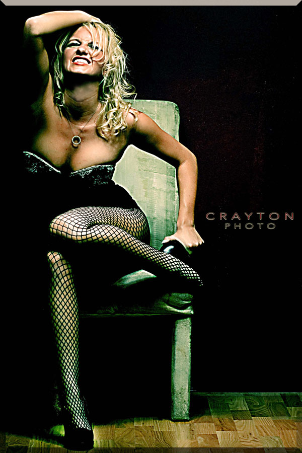 Nov 15, 2007 crayton photo I simply forgot!