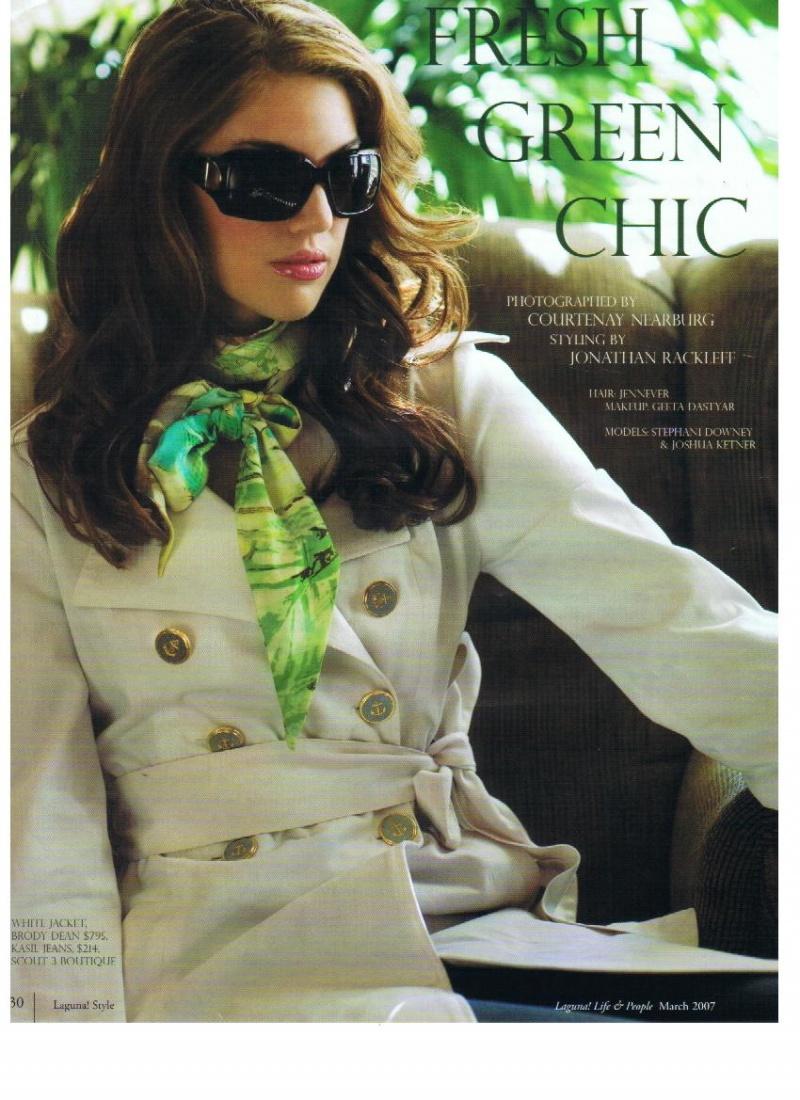 Laguna Inn Nov 15, 2007 Laguna Life Magazine