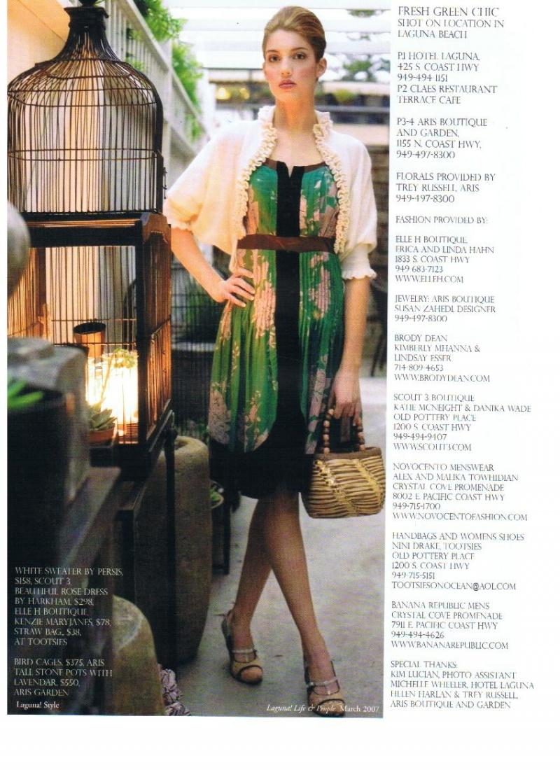 Nov 15, 2007 Laguna Life Magazine
