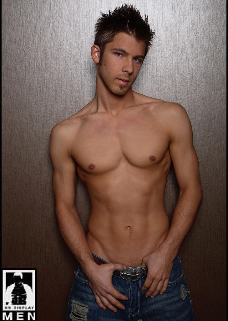 Male model photo shoot of Bryan Luksus in THE Hotel: Mandalay Bay Hotel, Las Vegas, NV
