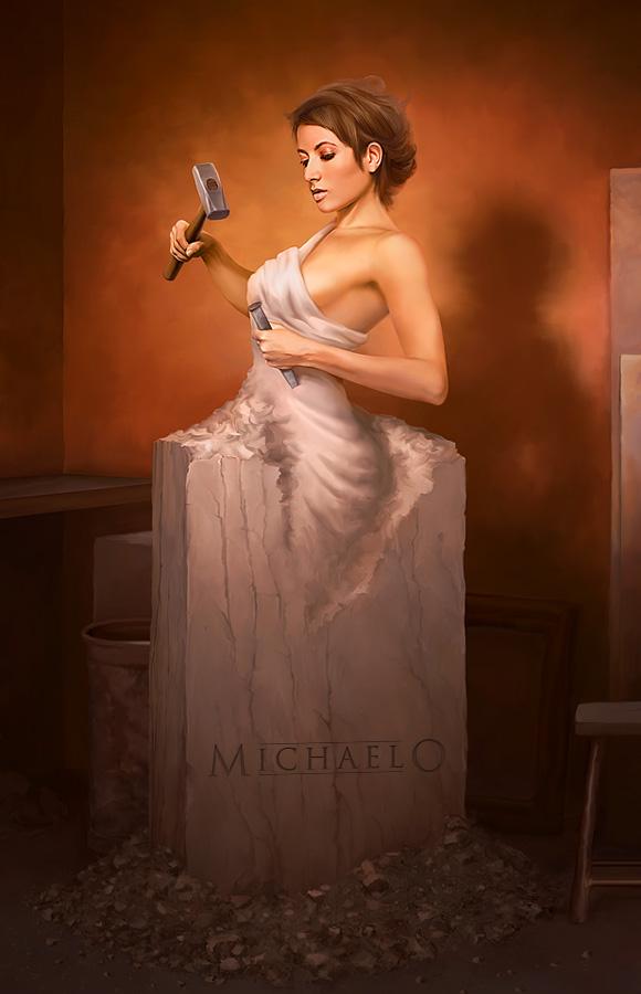Nov 16, 2007 © MichaelO 2007 Carve Your Own Destiny
