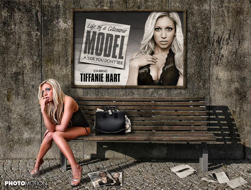 NV Nov 20, 2007 PhotoMotion Studios Life of a Model
