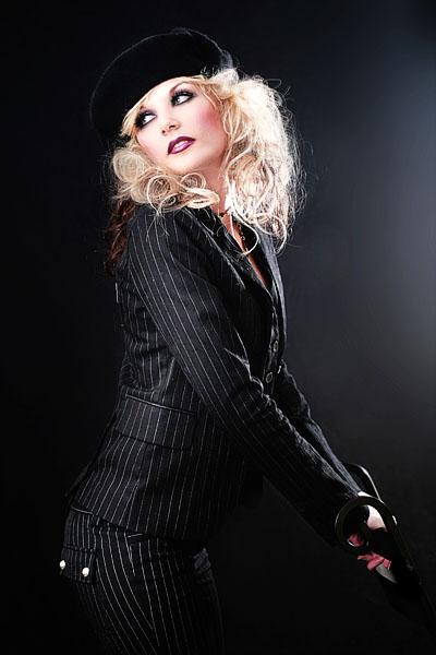 saskatoon Nov 20, 2007 Tracy Siermachesky/ makeup and hair jerilyn long jadore paris.....